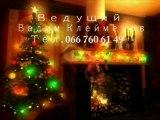корпоратив Новый год  вокал Дед мороз тел 066 760 61 49