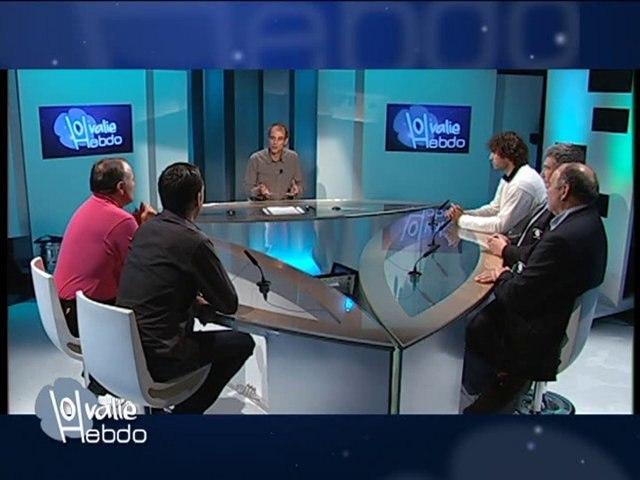 7LTV Ovalie Hebdo (23/11/2010)