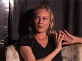Pieds Nus sur les Limaces - Interview Diane Kruger