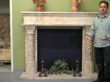 Fireplace Mantels Sacramento, Fireplace mantels San Jose