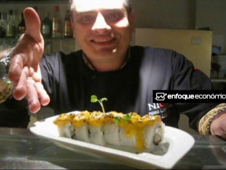 NIQEI Resto & Bar cumple su primer aniversario