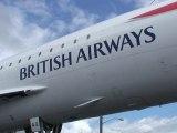 Outside Concorde - A Plea to Preserve Concorde