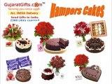 Cakes to India, Birthday Cakes to India, Send Cakes Online