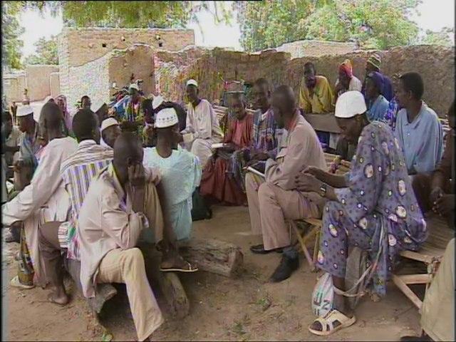 SOS Faim vidéo - L'accaparement des terres au Mali