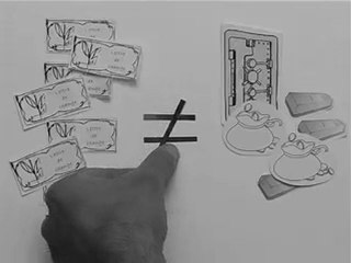 Crise 2008 - 1) La création monétaire -
