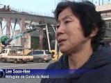 La Corée du Sud envoie des tracts et des dollars vers le Nord