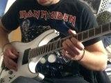 Orion - Metallica cover