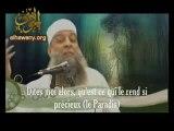LE PARADIS ET PLUS : LE DELICE DE VOIR LE VISAGE D'ALLAH