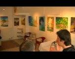 Visite Virtuelle Galerie d'Art du Quai 2011