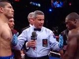 HBO Boxing: Andre Berto vs. Freddy Hernandez Highlights