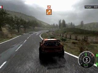 (DECOUVERTE) WRC