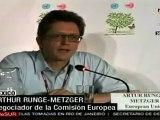 UE insta a imponer reglas a EEUU y China por emisiones de CO2