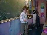 Classe orchestre Saint-Malo