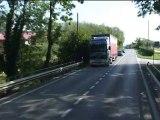 Conducteur / conductrice de camion - Zoom sur les métiers