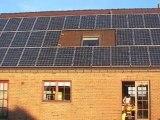 Energie renouvelable - ESD Engineering, Pont-à-Celles