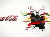 Mika - Anúncio da Coca Cola   Ads for Coke.