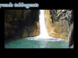 Canyoning avec Cordévasion : stages canyoning