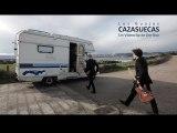 """CAZASUECAS / """"Los Guajes"""". Videoclip Oficial"""