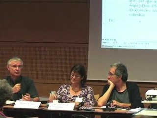 Table-ronde 4