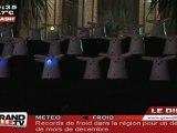 Un opéra de lapins Nabaztag à EuraTechnologies (Lille)