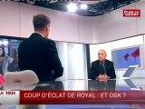 LE 19H,François Patriat, Serge Galam et Yves Contassot