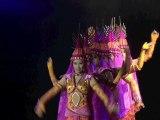 le 25ème anniversaire du cirque Arlette Gruss