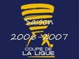 2006  le parcours en CDL en images, le 31 mai 2007