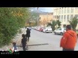 Embouteillages dans la ville de Bougaâ 11-2010