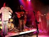 El Gafla - concert au festival Les Aperos Musique de Blesle