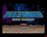 Metroid Zero mission [01]- Samus est de retour !