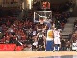 Résumé du match Orleans Loiret Basket - Nancy Eurochallenge