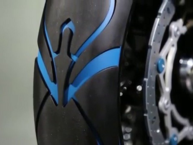 BMW Motorrad. BMW Concept C.