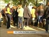 Eleccions sindicals als centres escolars