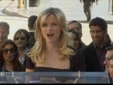 Reese Witherspoon Joins the Hollywood Walk of Fame