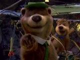 Yogi Bear (Yogi L'Ours) - Spot TV #1 [VO|HD]