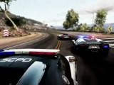 Need for Speed Hot Poursuit Pack Voitures Gratos