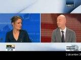 François Lenglet préconise la dévaluation et l'inflation