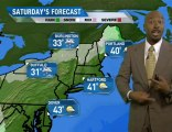 Northeast Forecast - 12/03/2010