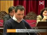 Parlament: dia internacional dels discapacitats