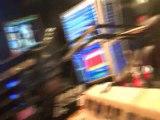 Mohombi dans la Radio Libre !