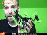 LEGO Hero Factory Corroder Review : LEGO 7156