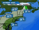 Northeast Forecast - 12/03/2010