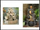 Rock Fountains -An Extention Towards Lifestyle