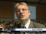 Élection Corbeil-Essonnes: La Gauche soutient B. Piriou