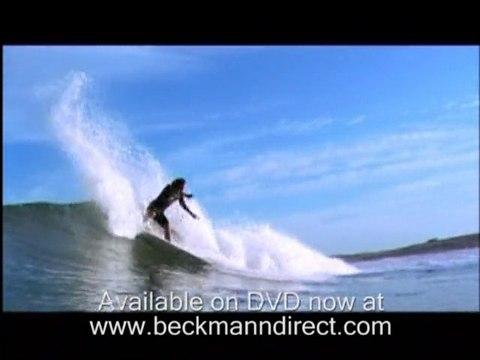 European Pro Surf Tour 2007 intro to ASP and the surfing tou