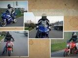 Photos motos !