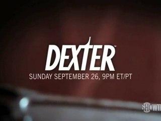 Dexter - Season 5 Promo (Its  Already Over)