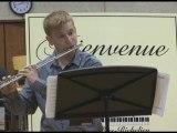 Festival de Musique Classique Pierre Saurel Jonathan Laperle