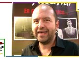 Franchise PIZZA HUT, Interview David WAHNICH