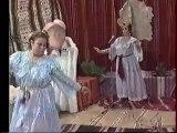 Cheikha Mouni (5/8) - Folklore Chaoui - Gasba Chaouia